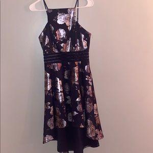 City Studio Homecoming Dress